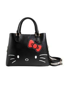 Women's Fashion, black, Sanrio Hello Kitty, Handbags