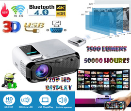 Hdmi, portableprojector, projector, multimediaplayer
