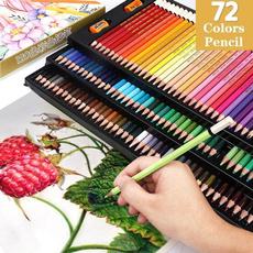 pencil, art, paintingpen, drawingbrush