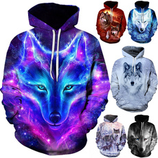 Couple Hoodies, 3D hoodies, pockethoodie, Hoodies