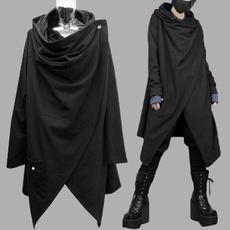 Goth, Fashion, Sleeve, mensponcho