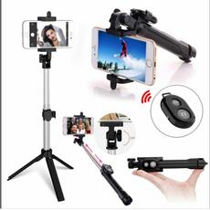 selfietripod, Remote, phone holder, cameraholder
