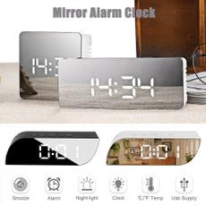 led, Home Decor, Battery, Mirrors