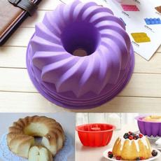 Bakeware, Baking, Silicone, Dessert