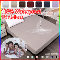 hypoallergenic, Waterproof, waterproofmattre, Bedding