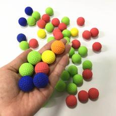 Toy, Golf, Bullet, ballstoy
