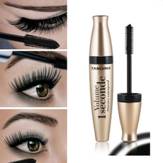 Makeup, Fiber, waterproofmascara, Beauty