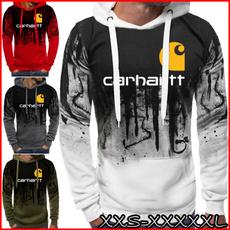 Outdoor, pullover hoodie, Winter, Sweaters
