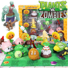 movabletoy, Plants, Gifts, Horror