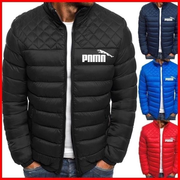 Jacket, Winter, pufferjacket, zipperjacket