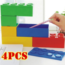Box, cute, Home Decor, Lego