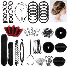 Hair Curlers, hairstyle, Hair Dryers, editandrelease