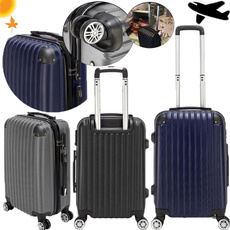 Capacity, luggagetravelset, Waterproof, businesssuitcase