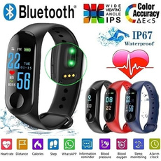 heartratemonitor, Heart, Wristbands, Waterproof