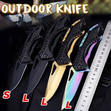 Pocket, outdoorknife, Hunting, camping