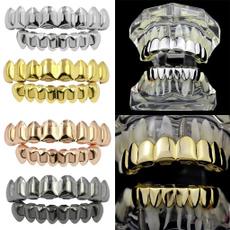 toothbrace, teethtop, teethbottom, Joyería