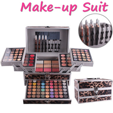 Box, Eye Shadow, Makeup, eye