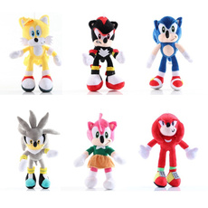 sonic, Toy, doll, Movie