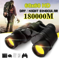 huntingbinocular, telescopio, Caza, Waterproof