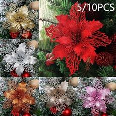 Flowers, glitterfakeflower, colorfulflower, Gifts