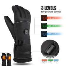 heatingglove, Touch Screen, Outdoor, Electric