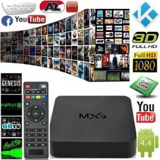 Box, androidtvbox, smarttvplayer, TV