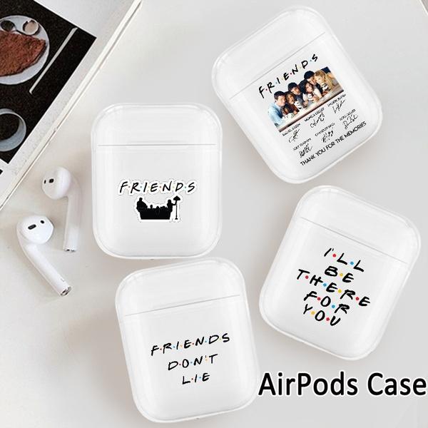 Friends Don T Lie Friends Tv Show Airpods Case Airpods 1 2 Case