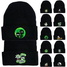 Warm Hat, Cap, Cosplay, Winter