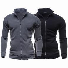 Casual Jackets, cardigan, Spring/Autumn, swetshirt