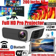 miracast, projector, Hdmi, androidprojector
