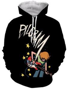 3D hoodies, Casual Hoodie, womens hoodie, Anime
