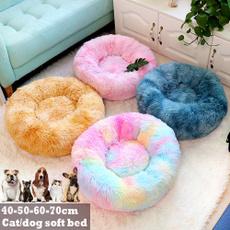 gradientcolor, catwarmbed, puppy, Invierno