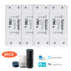wirelessswitch, Google, smartswitch, Electric