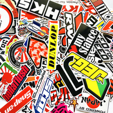 Car Sticker, Bicycle, Sports & Outdoors, Waterproof