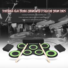 drum, usb, rollupdigitaldrum, percussioninstrument