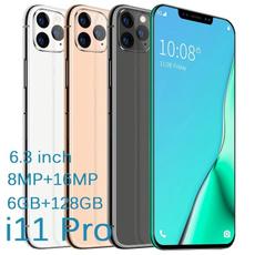 Teléfonos inteligentes, telefonemóvel, iphone11pro, Teléfono