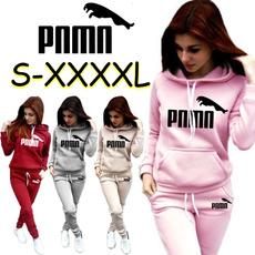 Two-Piece Suits, women jogging suit, Invierno, ladiessportsuit