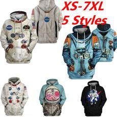 Funny, astronauthoodie, astronautcostume, astronautcosplay