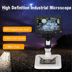 desktopcamera, electronicmicroscope, led, Camera
