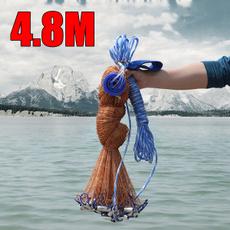 throwingfishingnet, Nylon, Hobbies, fishmesh