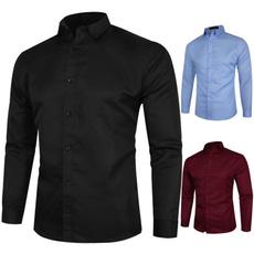 Fashion, Shirt, Long Sleeve, Dress