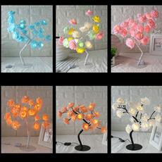 modernlight, tentlight, roselight, Flowers