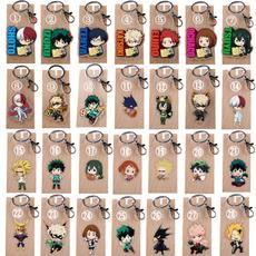 midoriyaizukukeyring, Toy, Key Chain, Chain