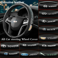 non-slip, genuine leather, Cars, Universal