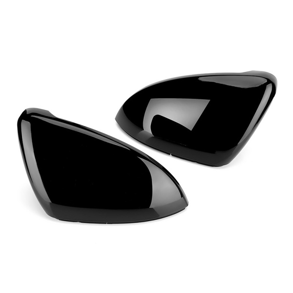 High Quality Kibowear For Vw Golf 7 Mk7 7 5 Gtd R Gti Mk6 6 Polo 6r 6c Scirocco Passat B7 Jetta Beetle Side Wing Mirror Cover Caps E Golf Wish