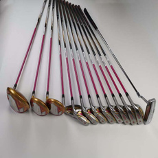 golfclub, womencompletesetclub, fairway, Women's Fashion