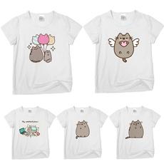 kids, cute, Fashion, short sleeves