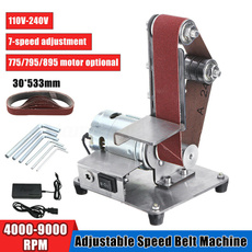 sander, minibeltmachine, Fashion, portable