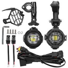 drivinglamp, Lamp, ledfogl, motorcyceledr1200g