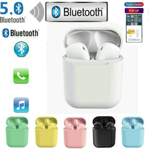 sportsheadset, airpod, Earphone, Colorful